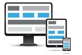 diseño web bajo responsive desing