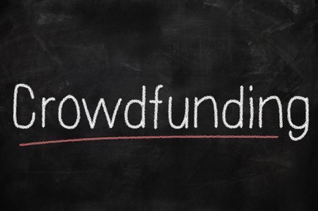 ¿Qué es el crowdfunding? crowdfunding
