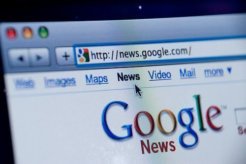 Consecuencias del cierre de Google News google-news