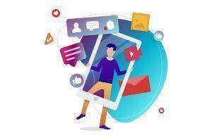 Inicio redes-sociales-300x199