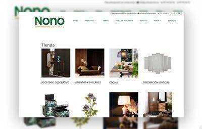 Diseño Tienda Online en Córdoba 2