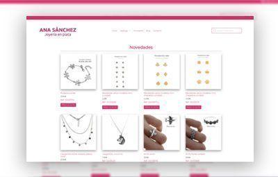 Diseño Tienda Online en Córdoba 4