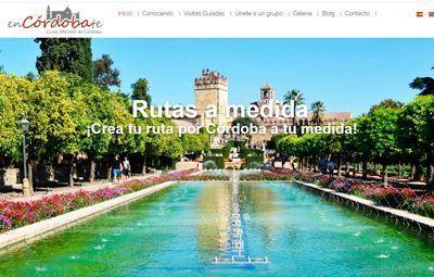 Diseño Web en Córdoba web-encordobate