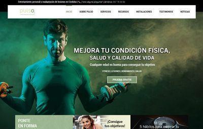 Diseño Web web-pulso